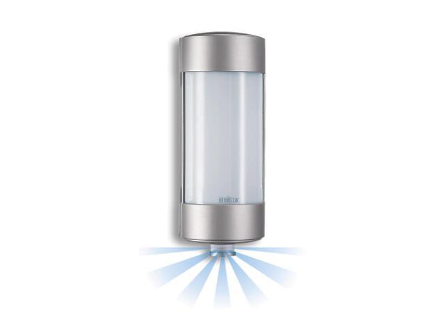 Lampa z czujnikiem ruchu L 271 S 2x40W G9 Steinel