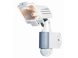 Naświetlacz halogenowy PIR EH-284W biały Eura-Tech