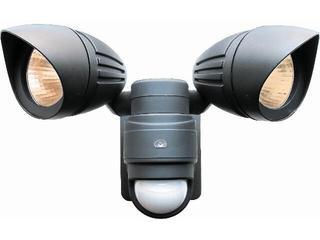 Naświetlacz halogenowy PIR EH-310G z czujnikiem ruchu Eura-Tech