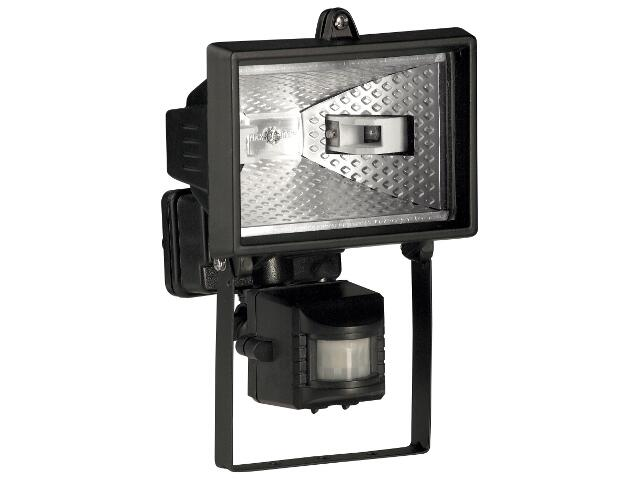 Lampa z czujnikiem ruchu HZD 150W Lena Lighting