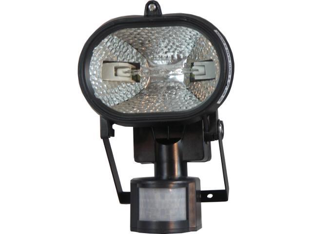 Naświetlacz halogenowy owalny 150W R7s OS100119 Skan