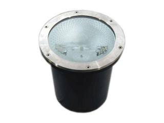 Oprawa najazdowa GRAN 100 150W chrom Brilum