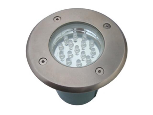 Oprawa najazdowa LED-G03-WHT Apollo Lighting