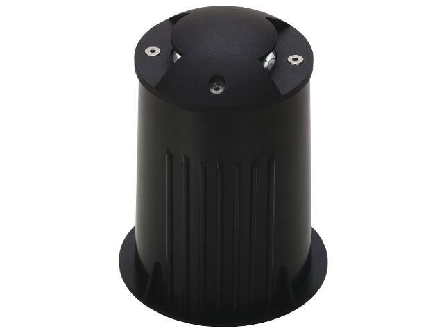 Oprawa najazdowa MODO MINI 2 czarna Lena Lighting