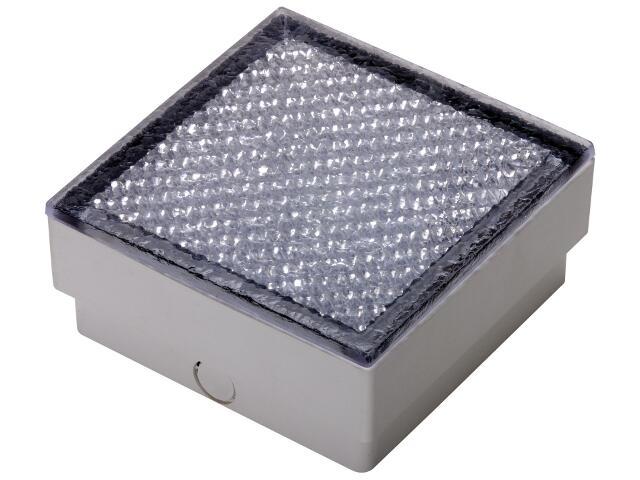 Oprawa najazdowa DEKOS LED 25 kolor światła niebieski Lena Lighting