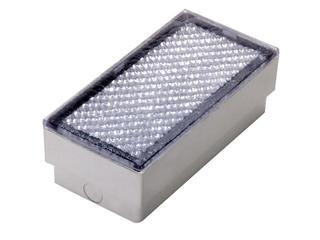 Oprawa najazdowa DEKOS LED 36 kolor światła niebieski Lena Lighting