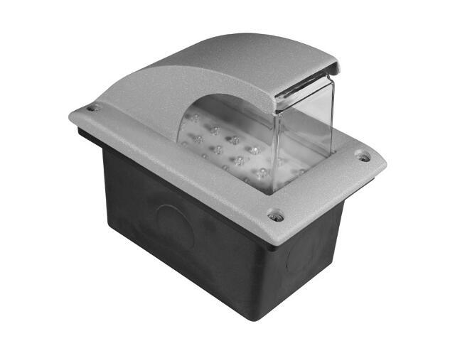 Oprawa podjazdowa LED-owa KORNAT DL-LED24A Kanlux