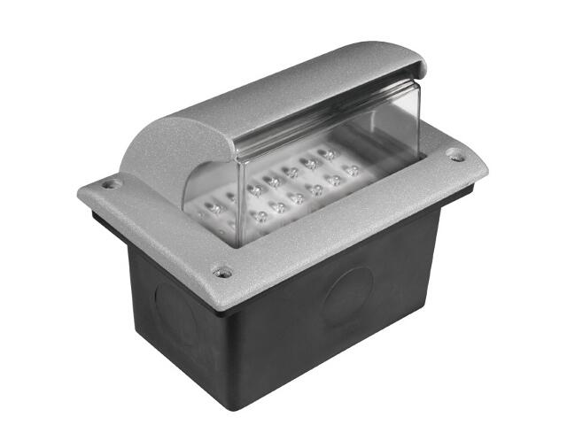 Oprawa podjazdowa LED-owa KORNAT DL-LED24B Kanlux