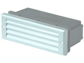 Oprawa podjazdowa TULO LED 24 H biała Lena Lighting