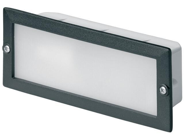 Oprawa podjazdowa TULO B 1x40W E27 Lena Lighting