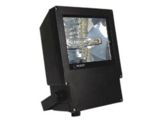 Naświetlacz metahalogenowy ML-150 czarny Brilum