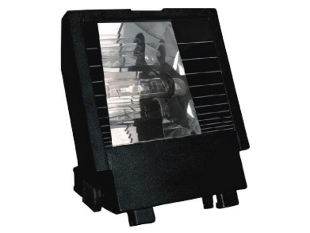 Naświetlacz metahalogenowy ML-250 czarny Brilum