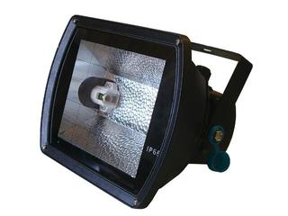 Naświetlacz metahalogenowy HQZ71-BLK Apollo Lighting