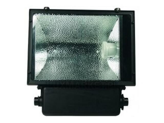 Naświetlacz metahalogenowy HQZ400-BLK Apollo Lighting