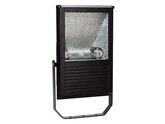Naświetlacz metahalogenowy TORSO 70W czarny Lena Lighting