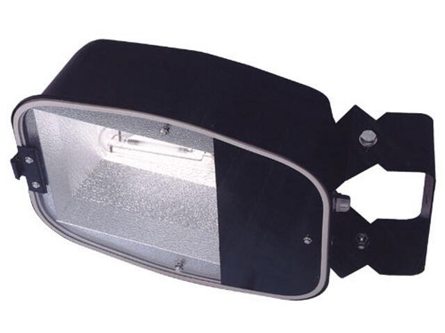 Naświetlacz metahalogenowy SOL NSSa-250 1x250W czarny Elgo