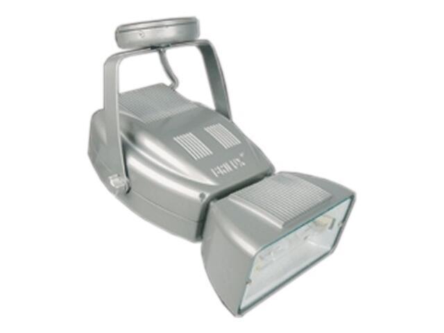 Naświetlacz halogenowy ADVANTE C 150W srebrny Brilum