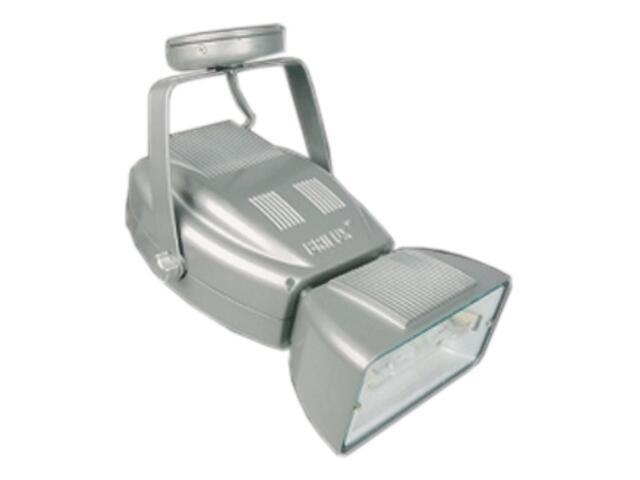 Naświetlacz halogenowy ADVANTE CE 150W srebrny Brilum