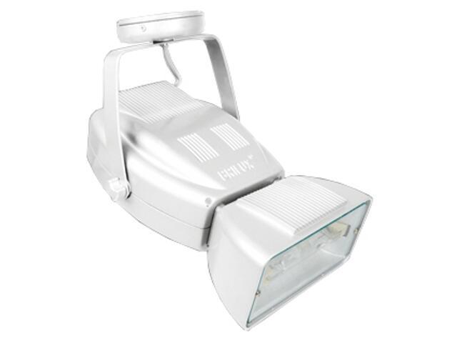 Naświetlacz halogenowy ADVANTE C 150W biały Brilum