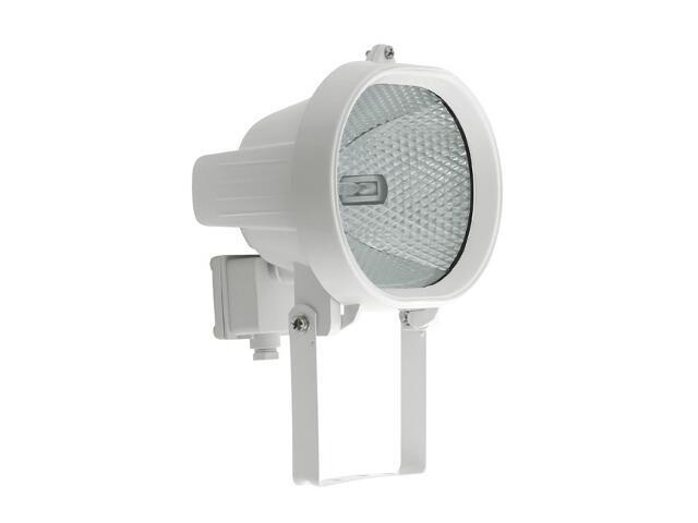Naświetlacz halogenowy OTIS CE-82-Y-W Kanlux