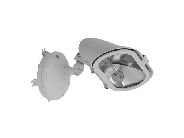 Naświetlacz halogenowy EDIT SL-300R-F-W Kanlux