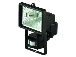Naświetlacz halogenowy S4-BLK Apollo Lighting