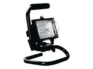 Naświetlacz halogenowy P1-BLK Apollo Lighting