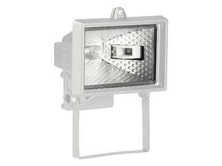 Naświetlacz halogenowy HL 150W biały Lena Lighting