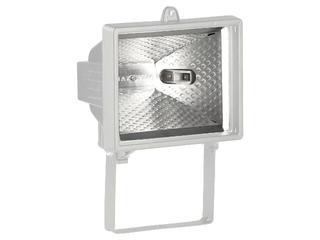 Naświetlacz halogenowy HL 500W biały Lena Lighting