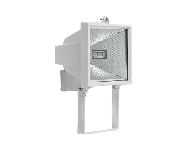 Naświetlacz halogenowy HP 500W biały SMART4light