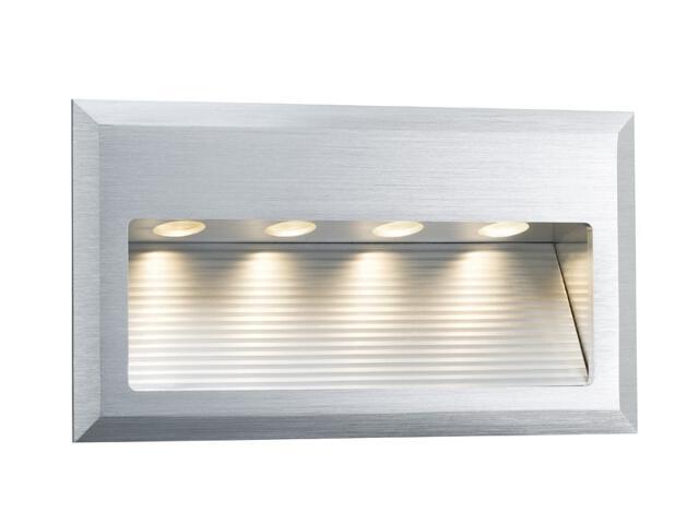 Oprawa punktowa schodowa Special Line Wall LED Cross 4W 6VA Paulmann