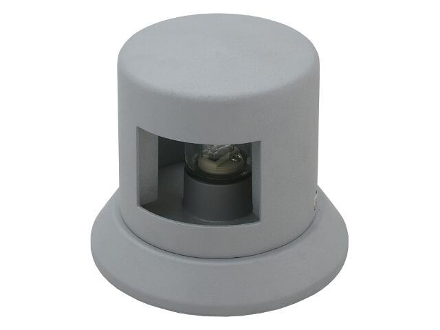 Oprawa na elewację architektoniczna RAKSI-VI-GREY Apollo Lighting