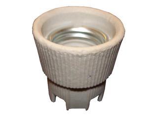 Oprawka ceramiczna E27 4279 ETI Polam