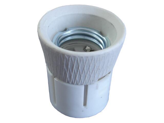 Oprawka ceramiczna E27 4278-001 ETI Polam