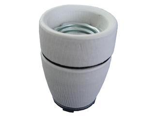 Oprawka ceramiczna E27 4283 ETI Polam