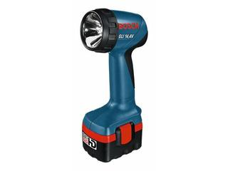 Latarka ręczna GLI 14,4 V bez akumulatora Bosch