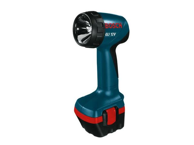 Latarka ręczna GLI 12 V bez akumulatora Bosch