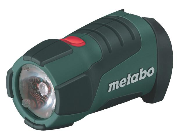Latarka ręczna Power LED 12 10,8V Metabo