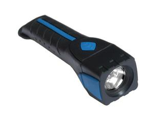 Latarka ręczna Rubber All-Proof LED RL120NLED MacTronic