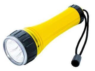 Latarka ręczna LED NEMO-05L MacTronic