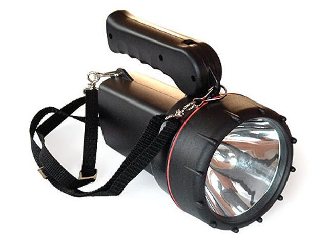 Reflektor ładowalny halogenowy JML8999 MacTronic