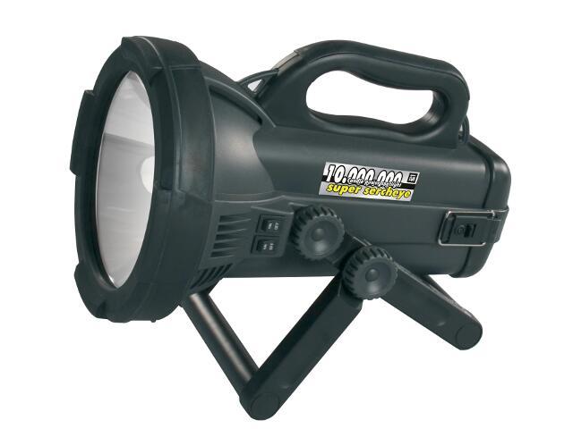 Reflektor ładowalny halogenowy JML2940 MacTronic