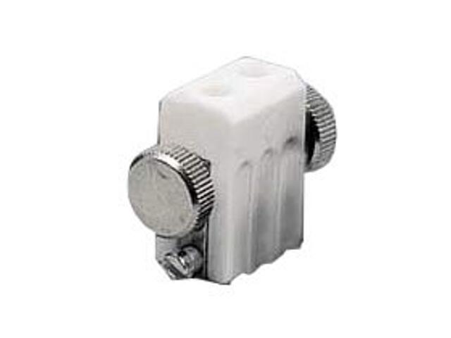 Oprawka do żarówek biały GX5,3 Paulmann
