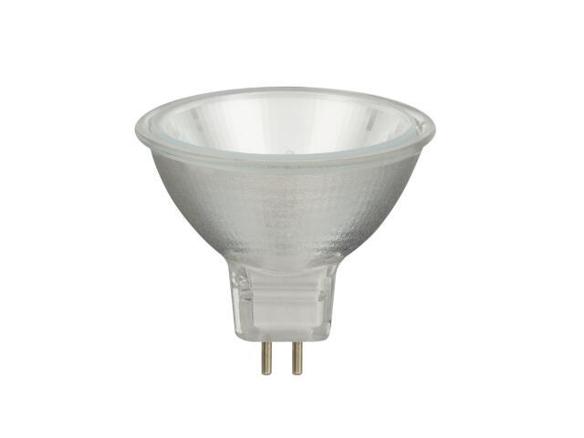 Żarówka halogenowa MR16 Start fi50mm 20W M268/ESX/CG/EC GE Lighting