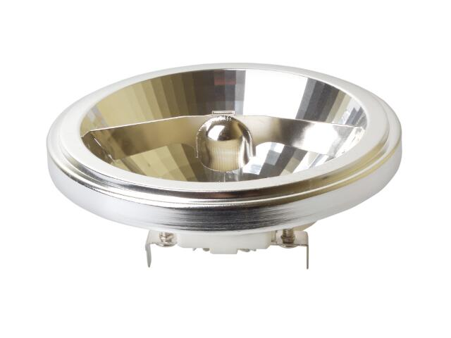 Żarówka halogenowa MR11 START fi111mm 75W AR111 75W12V FL GE Lighting