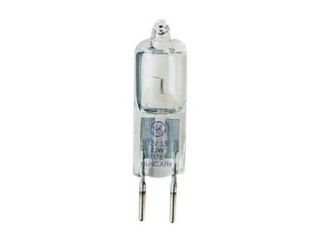 Żarówka halogenowa kapsułkowa 20W G4 M30/ESB/Q20 GE Lighting