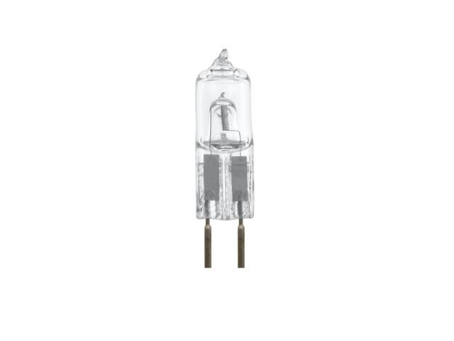 Żarówka halogenowa kapsułkowa 50W GY6,35 M32/Q50 GE Lighting
