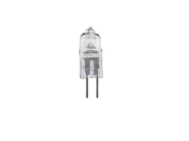 Żarówka halogenowa kapsułkowa niskiego napięcia 20W G4 M47/Q20/G4 ST GE Lighting