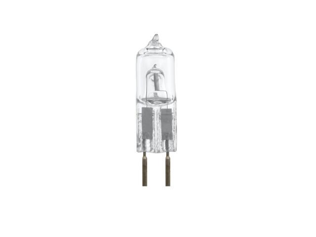 Żarówka halogenowa kapsułkowa niskiego napięcia 35W GY6,35 M95/Q35/GY6.35 ST GE Lighting