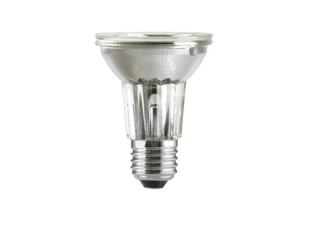 Żarówka halogenowa PAR 20 punktowy spot 50W E27 50PAR20/230/SP GE Lighting